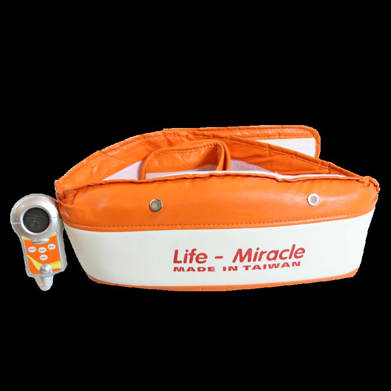 Đai GB-MS Life-Miracle(Rung+Nóng)