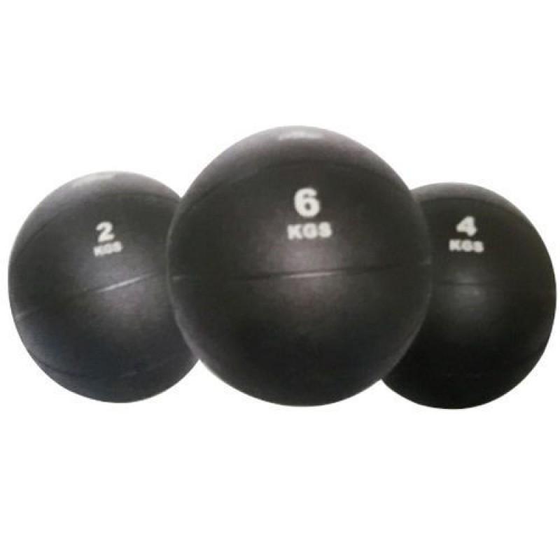 Bóng Yoga-Tạ đặc XD-279-4KG