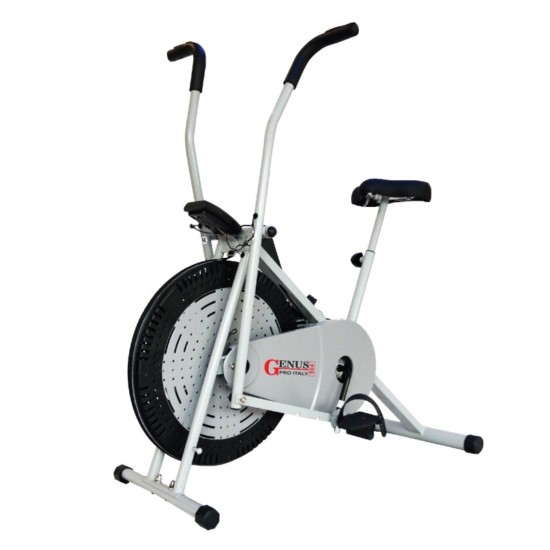 Xe đạp liên hoàn Genus 904L