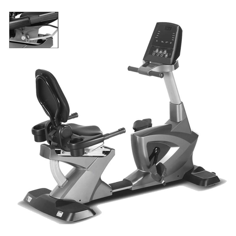 Xe đạp tập Genus-K9001RW