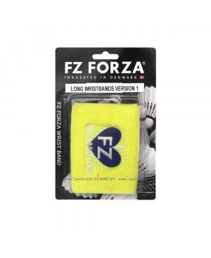 Băng cổ tay FZ FORZA 301970- Yellow