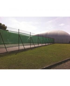 Lưới chắn bóng Sodex-S642500/S77025-48 (sân tennis)