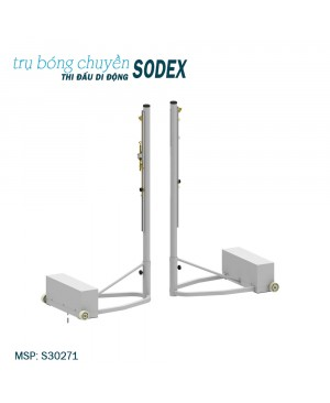 Trụ BC TĐ di động Sodex -S30271